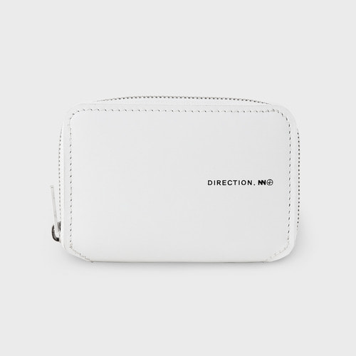 [NONENON] MULTI WALLET_WHITE