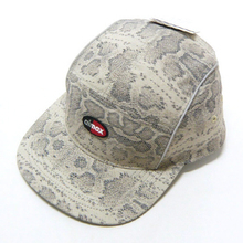 Supreme X Nike Air Max Running Hat - Snakeskin