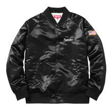 Betty Boop Jacket - Black