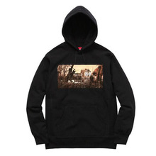 Black Sabbath Hooded Sweatshirt - Black