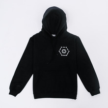 [Nivelcrack]Football Legends Hoodie - Black