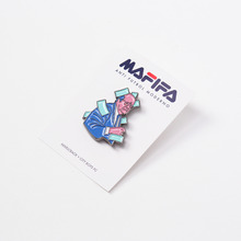 [Nivelcrack] Don MAFIFA Pin