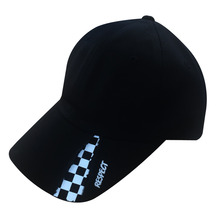 [RESPECT] DESTROYED RESPECT BALL CAP - CHECKERBOARD