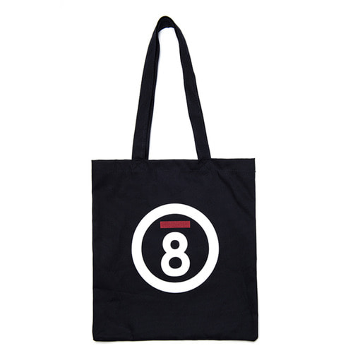 [Bornchamps]BC LOGO ECO BAG NAVY CERFMBG15NA
