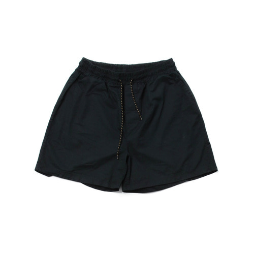 [Realization] Washed Cotton Shorts [NAVY]