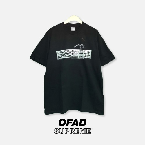 [Supreme] Keyboard Tee