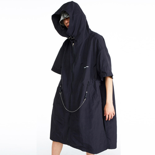 [THEGREATEST] GT19SUMMER 06 Chain Rain Coat
