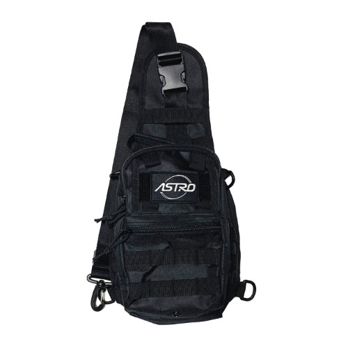 [VERDAMT] Astro 3way Bag