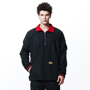 [OVERTHEONE][110]WIND BRAKER ANORAK ZIP