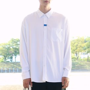 [RUNDS] reflect oversize shirt (3color)