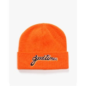 [have a good time] Good Time Beanie - Orange