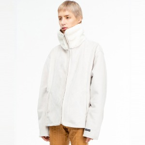 [THEGREATEST] GT19WINTER 06 Mustang Jacket WHITE